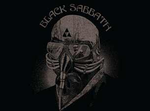 Black Sabbath en Mexico DF 2013