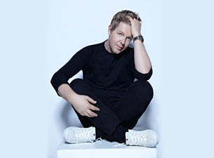 John Digweed en Mexico DF 2013