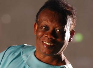 Johnny Laboriel en Mexico DF 2013