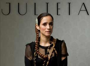 Julieta Venegas en Mexico DF 2013