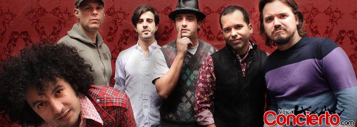 Los-amigos-invisibles-en-Mexico-DF-2013