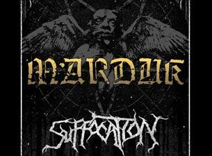 Marduk en Mexico DF 2013