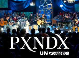 PXNDX en Mexico DF 2013