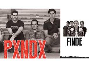 PXNDX en Toluca EM
