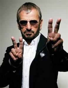 Ringo Starr en Guadalajara y Monterrey 2013