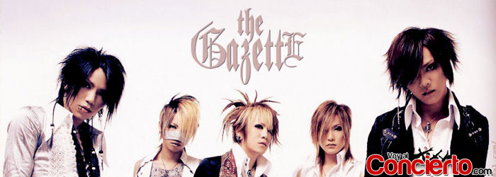 The-Gazette-en-Mexico-DF-2013