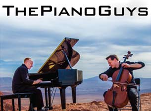 The Piano Guys en Mexico DF 2013
