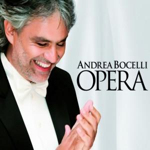 Andrea Bocelli en Mexico DF 2013