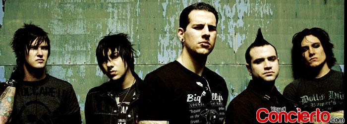Avenged-Sevenfold-en-España-2013