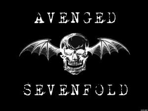 Avenged Sevenfold en España 2013