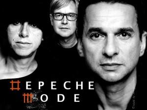 Depeche Mode en España 2013