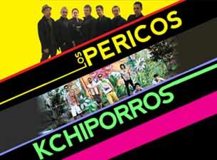 Los Pericos en Mexico DF 2013