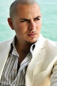 Pitbull en España 2013