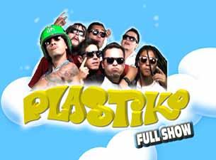 Plastiko en Mexico DF 2013