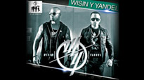 Wisin & Yandel en Mexico DF 2013