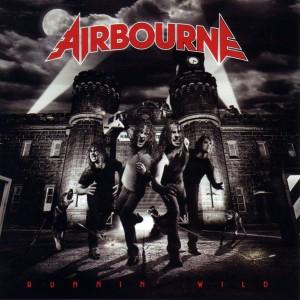 airbourne en España 2013