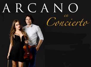 Arcano en Guadalajara 2013
