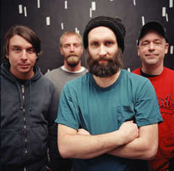 Built to Spill en Barlona y Madrid 2013