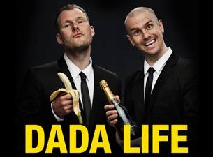 Dada Life en Mexico DF 2013