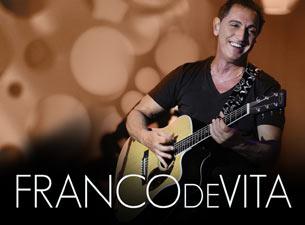 Franco De Vita en Villahermosa y Tabasco