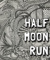 Half Moon Run en Barcelona 2013