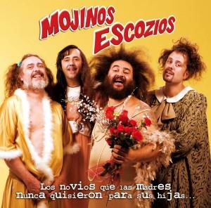 Mojinos Escozios en Murcia 2013