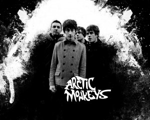 Arctic Monkeys en Barcelona y Madrid 2013
