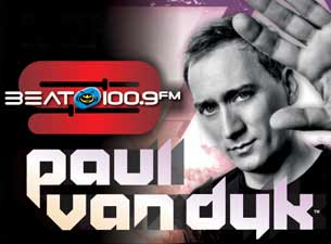 Paul Van Dyk en Mexico DF 2013