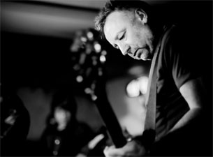 Peter Hook en Mexico DF 2013