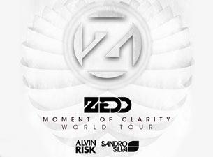 Zedd en Mexico DF 2013