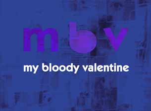 My Bloody Valentine en Mexico DF 2013