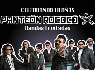 Panteón Rococó en México DF
