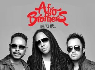 Afro Brothers en Guadalajara 2013
