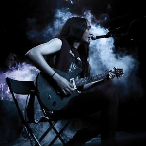 Alcest en España 2014