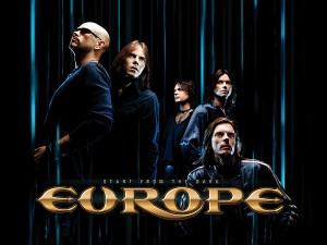 Europe en España 2013