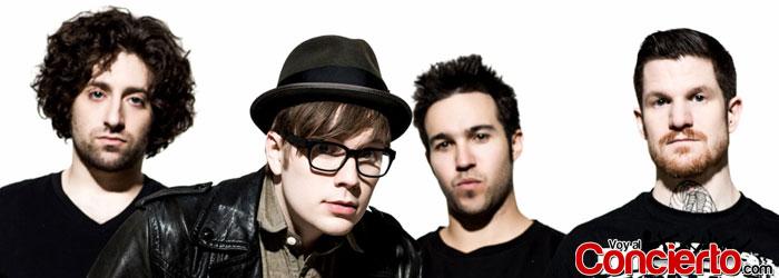 Fall-Out-Boy-en-España-2014