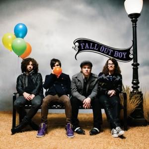 Fall Out Boy en España 2014