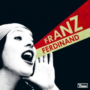 Franz Ferdinand en Barcelona 2013