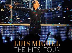 Luis Miguel en Guadalajara 2013