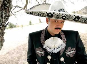Pepe Aguilar en México DF 2013