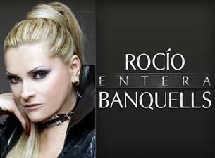 Rocio Banquells en Mexico DF 2013
