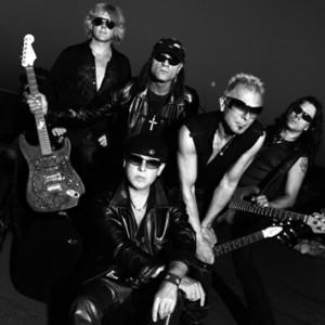 Scorpions en Barcelona 2013