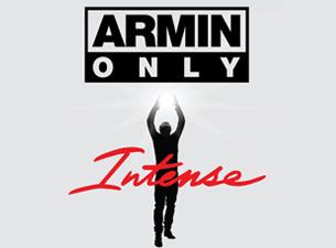 Armin Van Buuren en Monterrey 2014