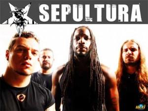Sepultura en España 2014