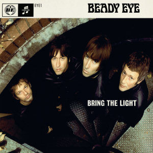 Beady Eye en Madrid y Barcelona 2014