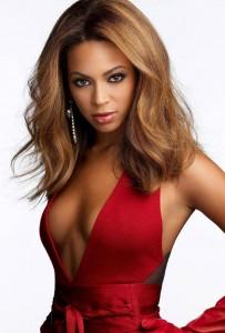 Beyoncé en Barcelona 2014