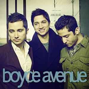 Boyce Avenue en Madrid y Barcelona 2014
