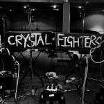 Crystal Fighters en Barcelona 2014