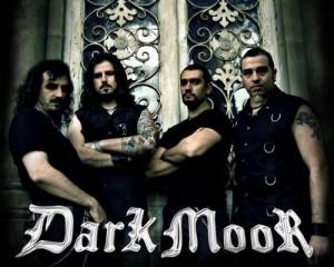Dark Moor en Barcelona y Madrid 2014