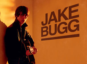 Jake Bugg en Mexico DF 2014